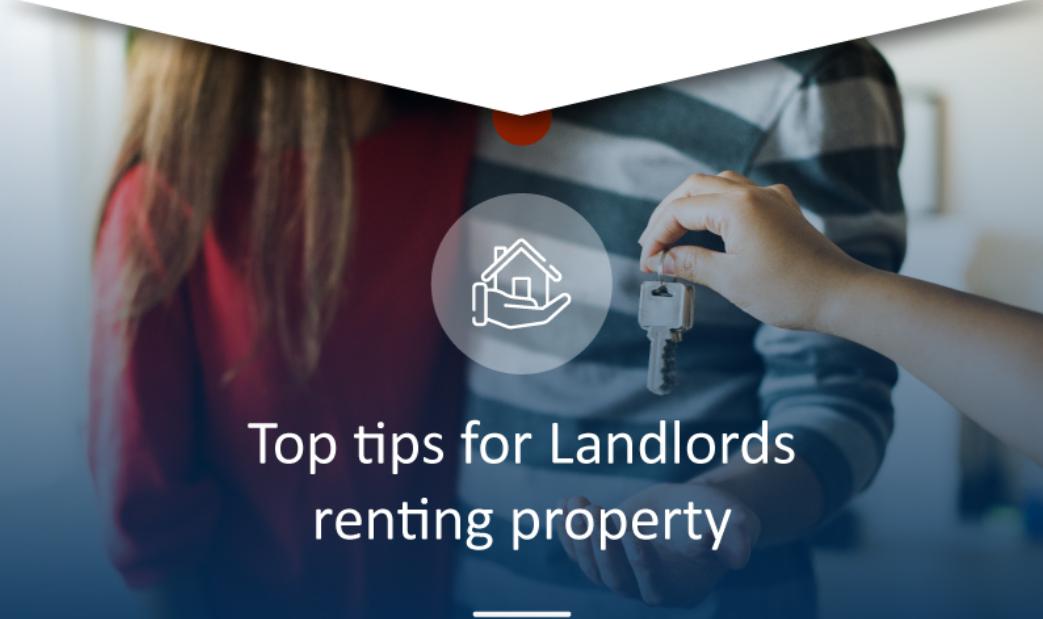 Landlord estate agents