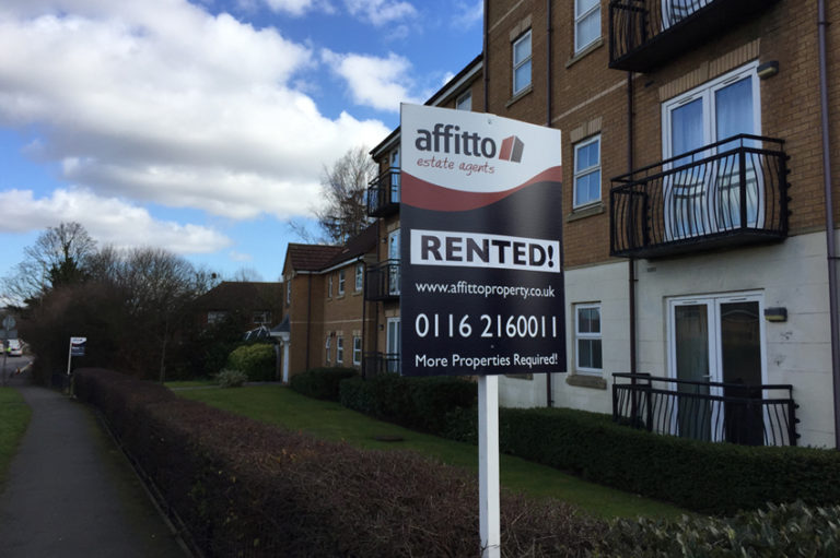 Affitto lettings